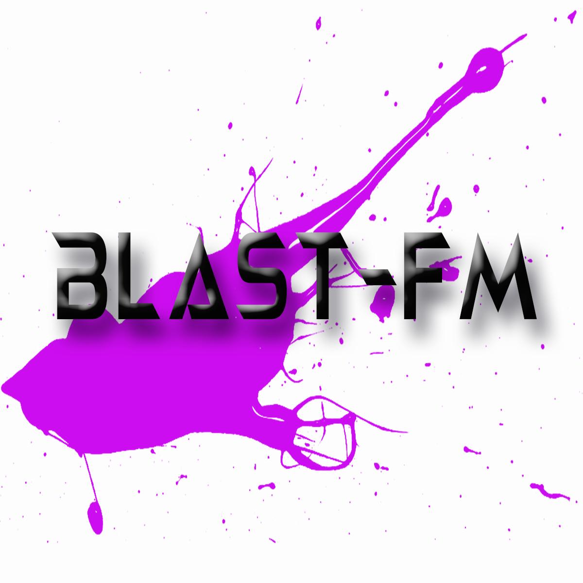 BlastFM Ltd Logo Image
